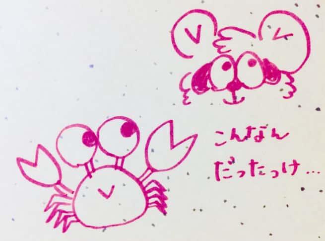 赤ペン先生のキャラクター