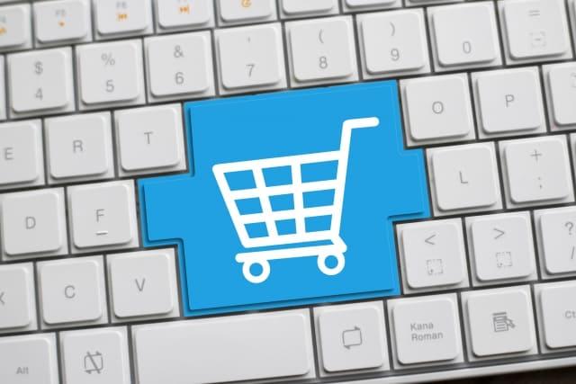 ネットショッピング Amazon